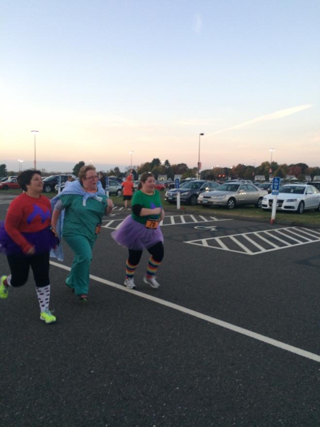 5k race 1